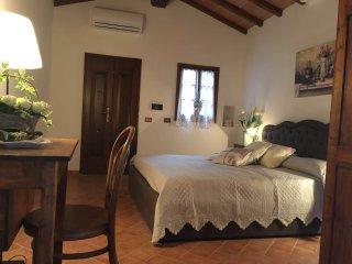 Camera Borgo Terrosi