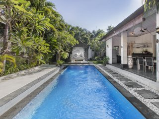 Umalas 2bdr+private pool 5min to seminyak