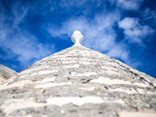 RESIDENZE NEI TRULLI  - IL TRULLO DEL SORRISO, Alberobello
