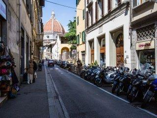Appartamento centro storico Firenze - 1° piano, Florence