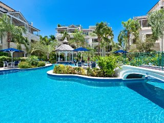 Schooner Bay 206 - The Palms, Speightstown