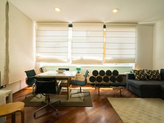 Suite in Trastevere with Parking and Gym - Suite A