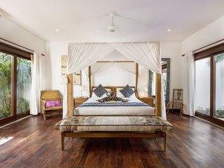 SEMINYAK Vanilla Villa Dua - 2 Bedrooms - Seminyak