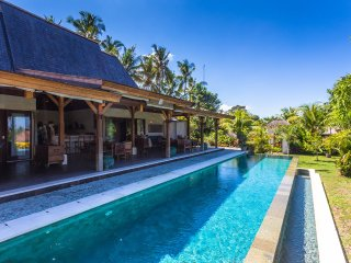 Villa Taman Kanti - Private Villa in Ubud