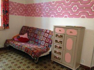 Appartement T2 dans maison de ville, Sète