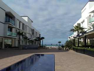 Anfa Place oceon view, Casablanca