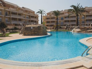Denia Aqua Viva Green Apartment
