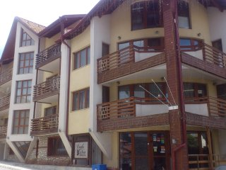 EAGLES NEST APARTHOTEL