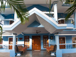 Private Luxury 4BHK Beach Villa Phase 1, Calangute