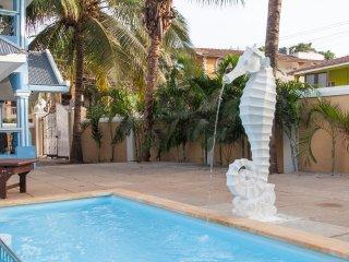 Villa Calangute, Private,Luxury Beach Villa in Goa