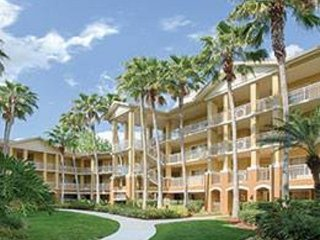 Wyndham Cypress Palms, 2 Bedroom Deluxe Condo, Kissimmee