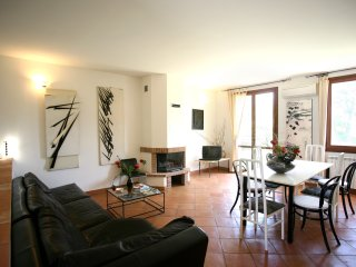 Capalbio-Retreat N.7: charming apartment x 8 near sea