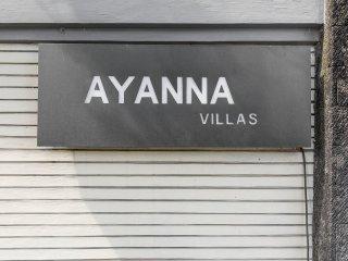 2 Bed Ayanna Villas complex 4 min frm Echo Beach