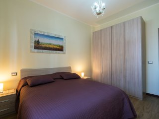 Cozy  apartment near  Vatican / Hospital Gemelli (Metro A Battistini)