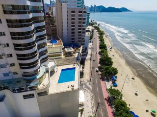 WONDERFUL VIEW IN FRONT OF THE BEACH, Balneario Camboriu