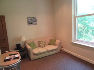 1 BED APARTMENT, AIGBURTH, LIVERPOOL