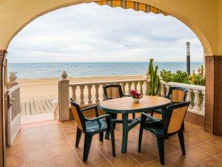 Apartamento Torrevieja Alicante, Frente  la Playa