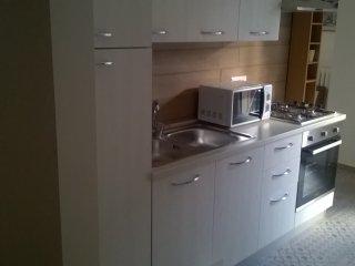 Appartamento pregio centro citta' - Rosso, Avellino