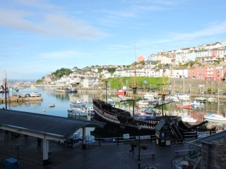 One Fishermans Loft, Brixham