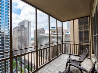 Beautiful Downtown Atlanta Condo
