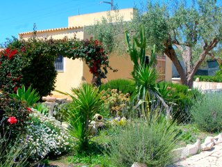 Small holiday cottage Isola di Vendicari, Noto