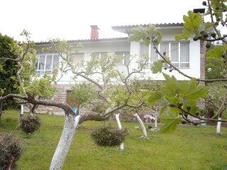 CHALET individual con jardin en Vidiago (Llanes)