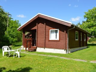 Chestnut Lodge, close to botanical gardens, rural retreat, pet friendly