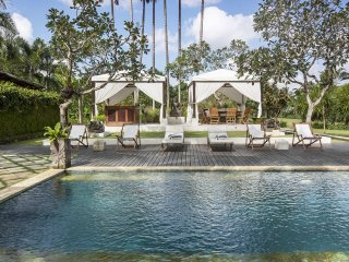 White Lotus Villas Ubud