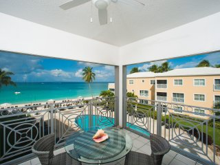 Free 7th Night Thru Aug  Regal Beach #133 - 2BR OV, Cayman Islands