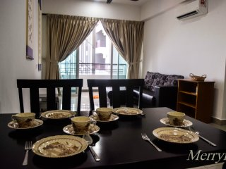 Cozy Majestic Ipoh Homestay