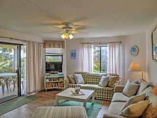 Colony Reef 2109, 3 Bedrooms, Sleeps 10,Oceanfront, Saint Augustine