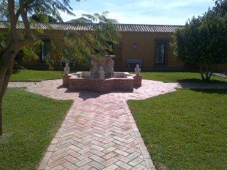 Hospederia La Candelaria Alojamiento Rural-Apartamentos