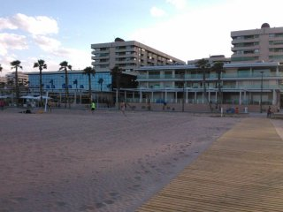 2-bedroom apartment on the Patacona beach, Alboraya