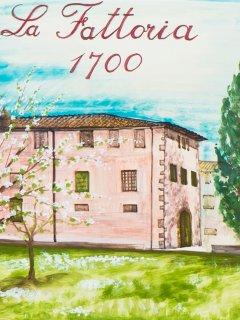 La Fattoria 1700