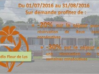 PROMO Studio T1bis Fleur de Ly, Trois Rivieres