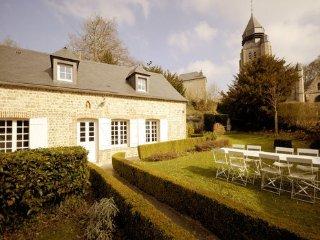 Normandy-Rouen, Saint-Valery-en-Caux