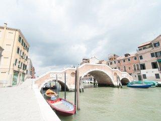 Ca degli Archi-architect prize winner luxury duple