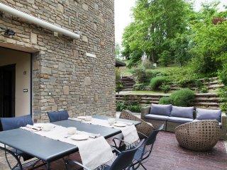 Villa panoramica relax e tranquillità sui colli di Bologna