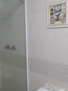 Box Banheiro Suíte Casal