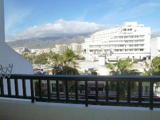 Apartamento en Primera Linea del Mar., Adeje
