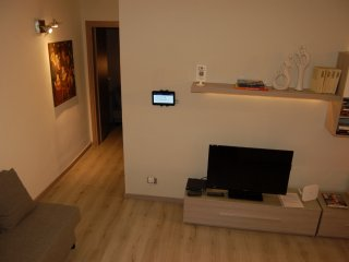 Appartamento Botero Comfort Moderno, Piazza Armerina