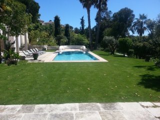 Villa a Nice 500 m2