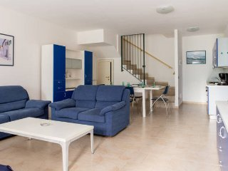 Le vele - 2 bedroom apartament 20m from the lakeT6, Toscolano-Maderno