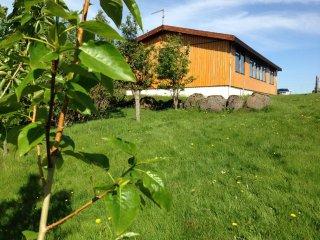 Mið-Mörk Holiday home, Hvolsvollur