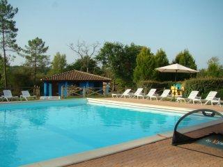 -15% Early Booking! CLASSIC Minivilla at Etang Vallier Lakeside Resort