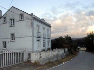 Casa rural de 4 habitaciones a 3 km de la playa