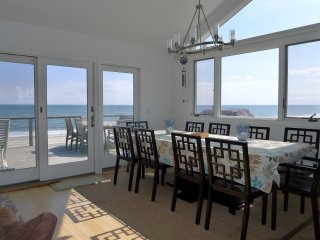 Oceanfront Luxury Retreat, Ocean Bay Park