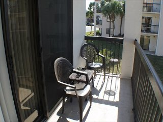 Ocean Village Club L21, 2 Bedroom, Pet Friendly, Saint Augustine