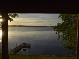 Leech Lake Walker Bay 3 Bedroom Home