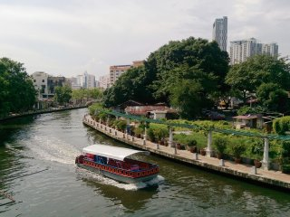 River View Home Melaka at Heritage and Jonker area